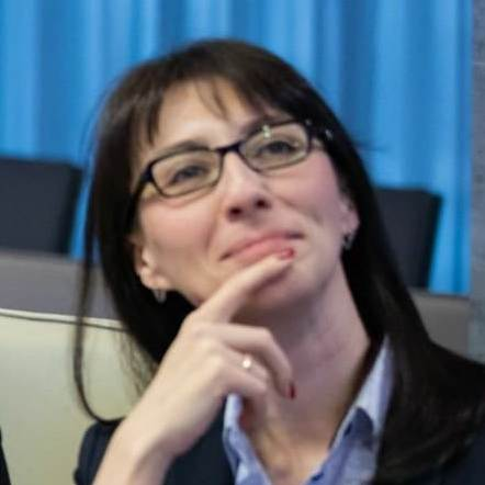 Наталья Стружинская