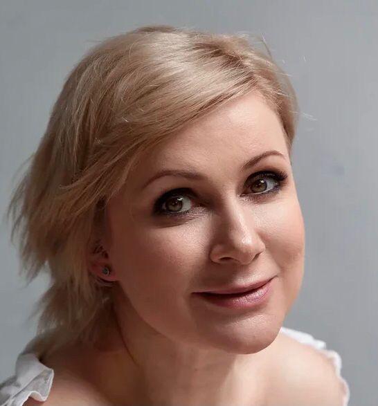 Наталья Грязина